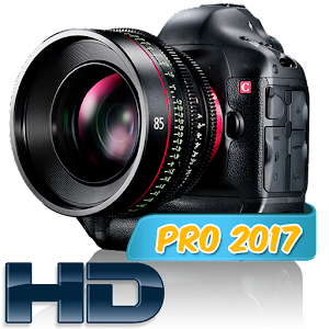 Professional HD Camera 2017 for PC