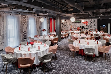 Ресторан Андерсон Resort