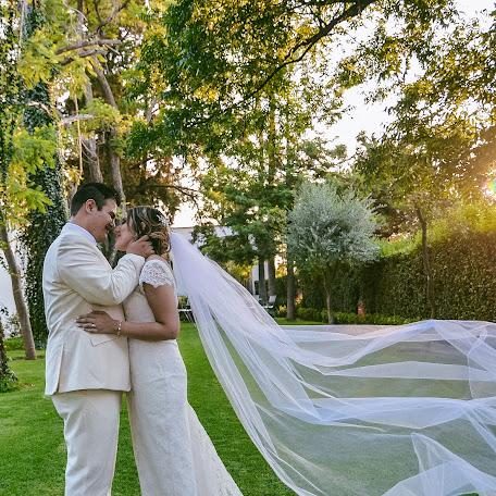 Fotógrafo de bodas David Sanchez (DavidSanchez). Foto del 26.10.2017