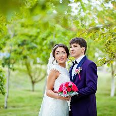 Fotógrafo de bodas Turar Musin (Typap). Foto del 17.04.2015
