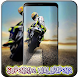 Screen Wallpaper Superbike HD - Androidアプリ