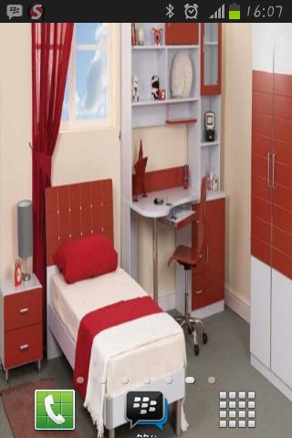 bedroom wallapaper