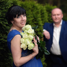 Wedding photographer Oleksandr Revenok (Sanela). Photo of 27.04.2015