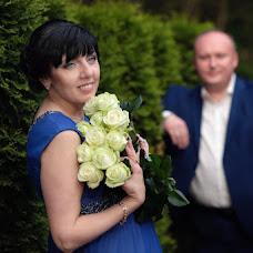 Wedding photographer Oleksandr Revenok (Sanela). Photo of 27.04.2015