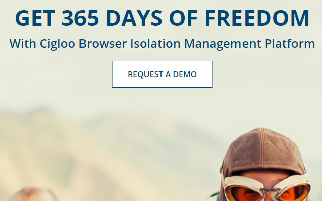 Cigloo Browser Extension