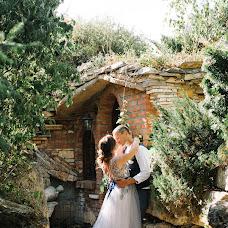 Wedding photographer Ilya Petrichenko (Petryuk). Photo of 28.08.2018