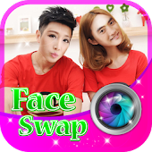 Funny Face Swap Live