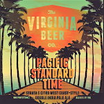 Virginia Beer Co. Pacific Standard Time