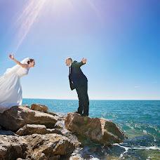 Wedding photographer Norik Uka (norikuka). Photo of 11.06.2015