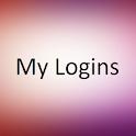 Logins PRO icon