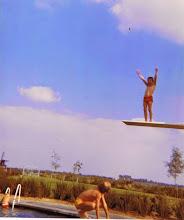 Photo: Tweede helft jaren 70-tig
