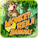 Monkey Benji Bananas icon