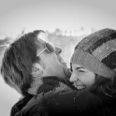 Wedding photographer Pavel Karavashkin (karavashkin). Photo of 16.01.2017