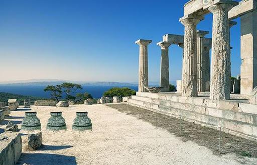Acropolis Ruins Escape 1.0.9 screenshots 5