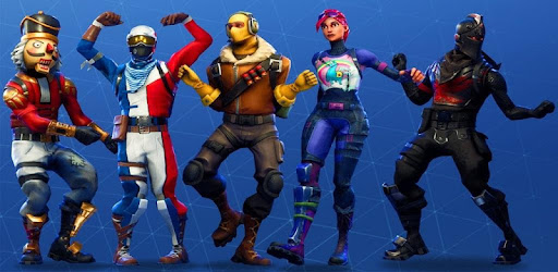 Fortnite Skins Free - Apps on Google Play