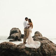 Wedding photographer Roman Kurashevich (Kurashevich). Photo of 08.02.2018