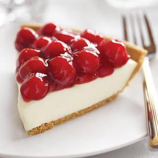 Cherry Banana Cream Cheese Pie Recipes