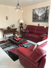 Appartement 82 pièces 82 m2