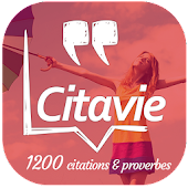 Citavie Citation et Proverbe