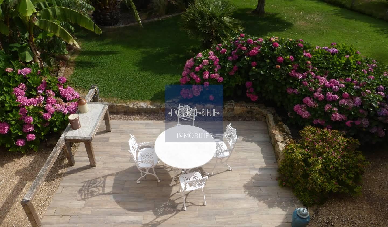 Maison contemporaine avec jardin et terrasse Saint-Quay-Portrieux