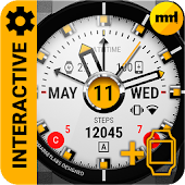 Watch Face PathTime