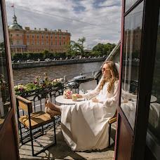 Wedding photographer Valeriya Boykova (Velary). Photo of 03.08.2016