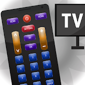 TV Remote Control for LG