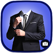 App New York Man Suit Photo Maker APK for Windows Phone