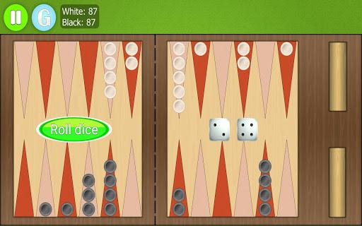 Backgammon Ultimate 1.5.0 screenshots 12