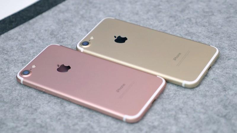 Tư vấn mua iPhone đúng nhu cầu và ví tiền của người dùng