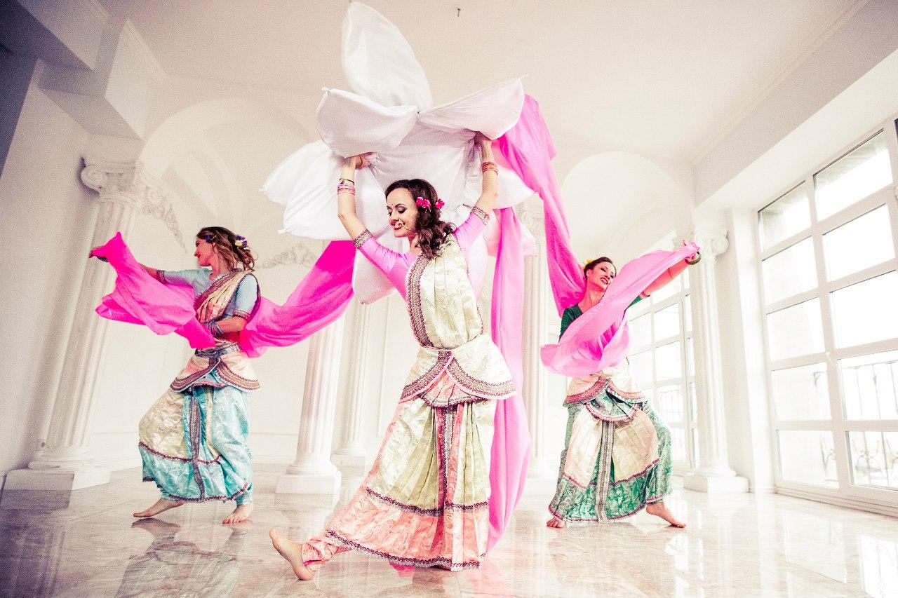 Шоу-балет GLAM в Самаре