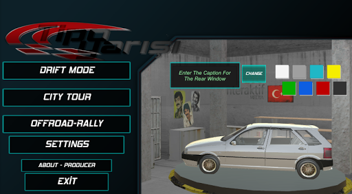 Car Similation Game 3D HD 7.2 DreamHackers 5