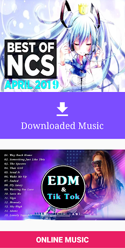 EDM Music - NCS Music 2019 1.0.8 screenshots 1