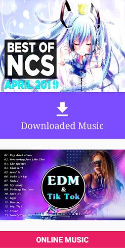 Download EDM Music - NCS Music 2019 APK latest version app by JMM Co
