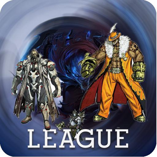 App Insights League Of Legends Wallpapers Apptopia