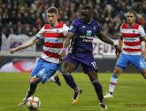 Yannick Bolasie jauge le niveau de la Pro League