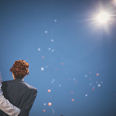 Wedding photographer Vadim Arzyukov (vadiar). Photo of 25.06.2018