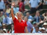 Clijsters zette eerste stap richting eindzege in Rome in 2003 met klinkende overwinning