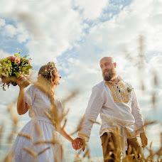 Wedding photographer Elena Mikhaylichenko (mi-foto). Photo of 02.05.2016