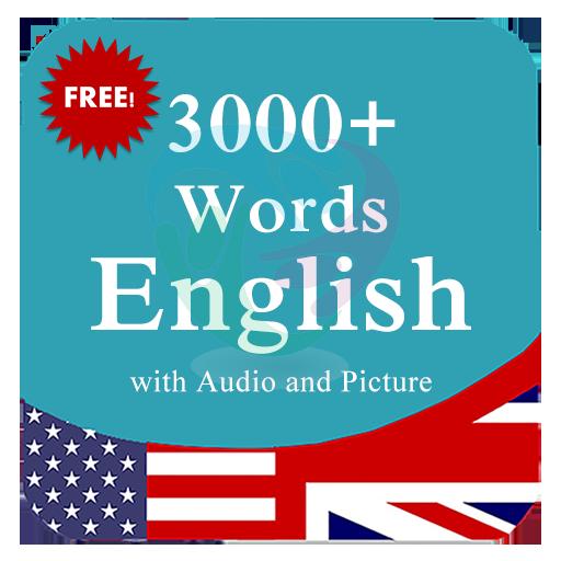 Learn Dictionary - 3000 Words English – Appar på Google Play