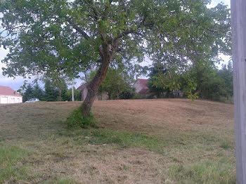 terrain à Vic-de-Chassenay (21)