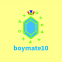 Boymate10 Find5X - Brain Card Game icon
