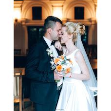 Wedding photographer Artur Shmir (artursh). Photo of 28.09.2017