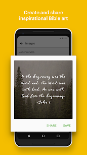 The Bible App Free + Audio, Offline, Daily Study 4