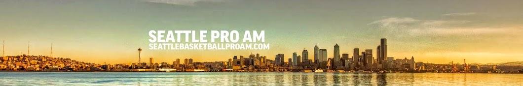 Seattle Basketball Pro Am Banner
