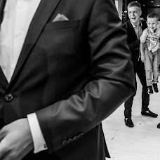 Wedding photographer Konstantin Solodyankin (Baro). Photo of 01.11.2018