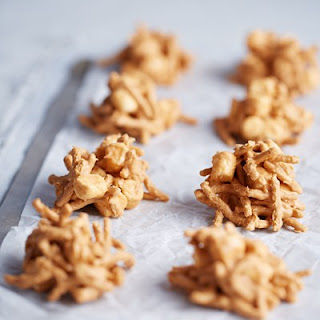 Butterscotch Haystacks Recipes