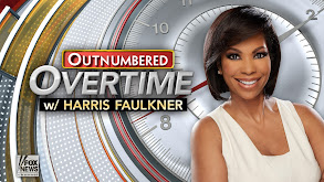 Outnumbered Overtime With Harris Faulkner thumbnail