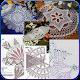 Tablecloth Crochet Patterns apk