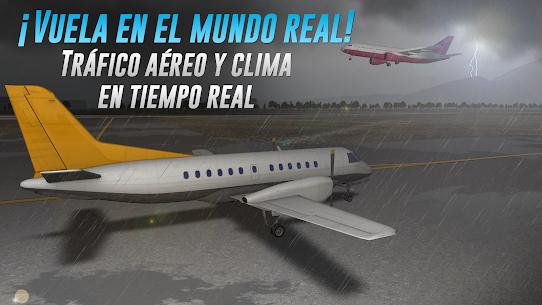 AIRLINE COMMANDER – Una experiencia de vuelo real 4